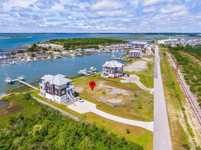 216 Radio Island Road, Morehead City, NC 28557 (MLS #100218895) :: Lynda Haraway Group Real Estate