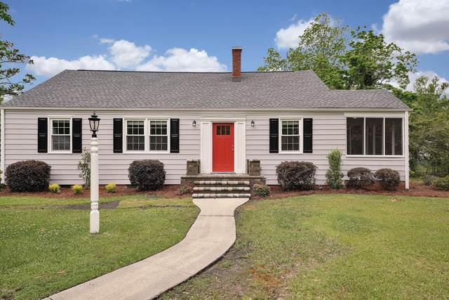 2417 Princess Place Drive, Wilmington, NC 28405 (MLS #100218898) :: Coldwell Banker Sea Coast Advantage