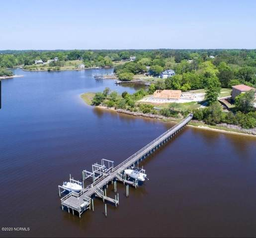 Lt 1 Point Drive, Swansboro, NC 28584 (MLS #100218900) :: The Tingen Team- Berkshire Hathaway HomeServices Prime Properties