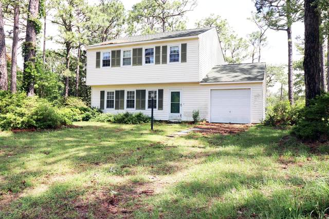 714 James Drive, Newport, NC 28570 (MLS #100218902) :: Barefoot-Chandler & Associates LLC
