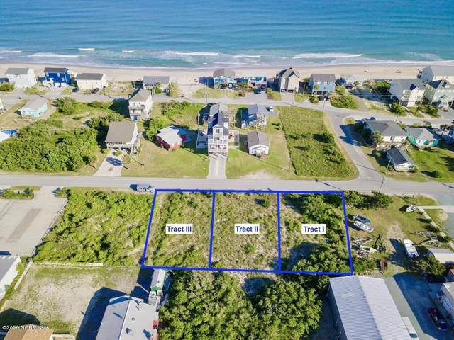 605 N Topsail Drive, Surf City, NC 28445 (MLS #100218909) :: Vance Young and Associates