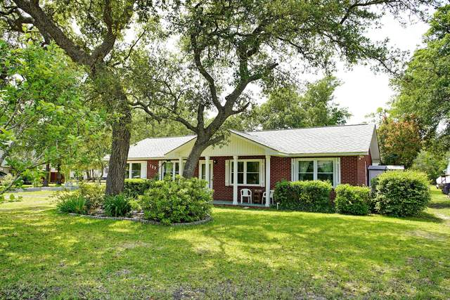 123 NW 7th Street, Oak Island, NC 28465 (MLS #100218914) :: RE/MAX Essential
