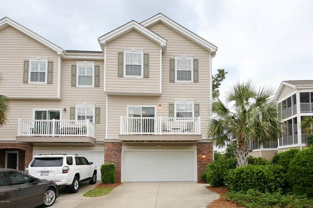 601 Hillside Drive N #1106, North Myrtle Beach, SC 29582 (MLS #100218917) :: The Keith Beatty Team