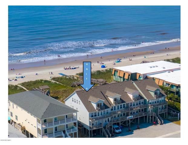 271 W First Street A, Ocean Isle Beach, NC 28469 (MLS #100218921) :: Courtney Carter Homes