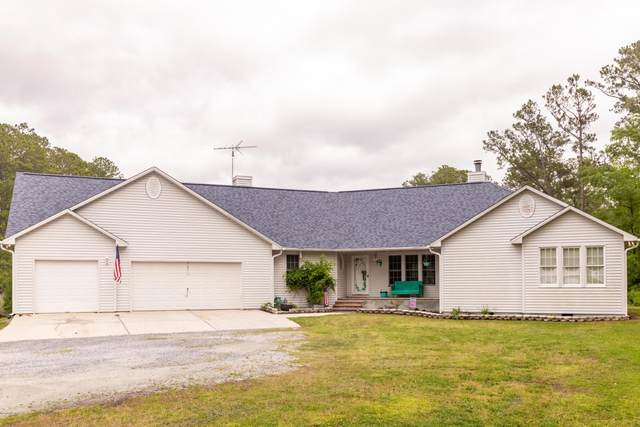 234 Point Of View Drive, Merritt, NC 28556 (MLS #100218924) :: Courtney Carter Homes