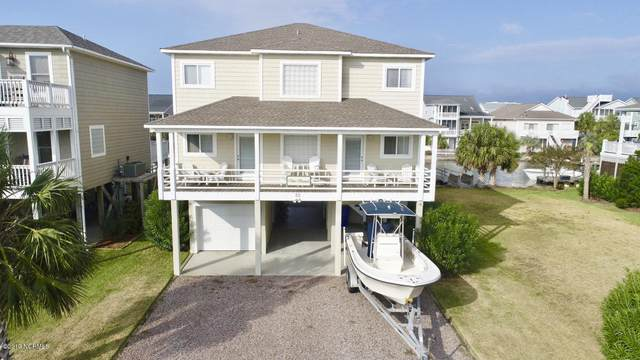 33 Lee Street, Ocean Isle Beach, NC 28469 (MLS #100218930) :: Courtney Carter Homes