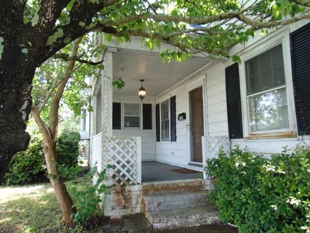 3209 Arendell Street, Morehead City, NC 28557 (MLS #100218932) :: Coldwell Banker Sea Coast Advantage