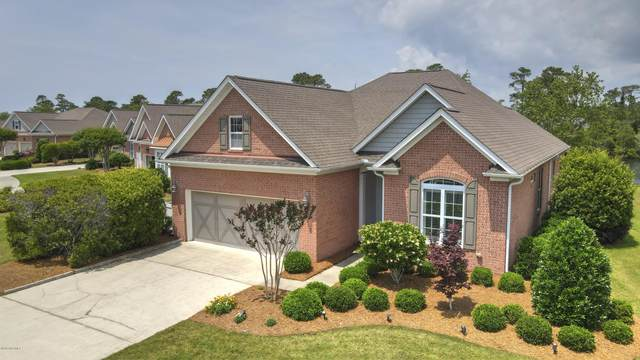 4239 Ashfield Place, Southport, NC 28461 (MLS #100218934) :: The Bob Williams Team