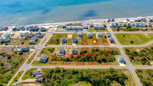 Lot 15 E Fifth Street, Ocean Isle Beach, NC 28469 (MLS #100218938) :: Courtney Carter Homes