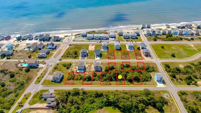 Lot 17 E Fifth Street, Ocean Isle Beach, NC 28469 (MLS #100218939) :: Courtney Carter Homes