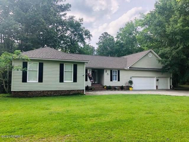 210 Hillingdale Drive, Washington, NC 27889 (MLS #100218950) :: The Tingen Team- Berkshire Hathaway HomeServices Prime Properties