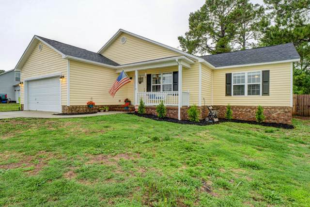 118 Cobalt Stream Court, Jacksonville, NC 28546 (MLS #100218958) :: RE/MAX Elite Realty Group