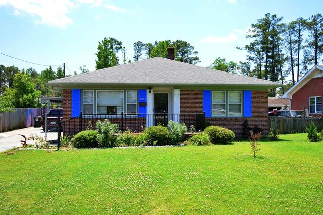 2311 Center Avenue, New Bern, NC 28562 (MLS #100218973) :: RE/MAX Elite Realty Group