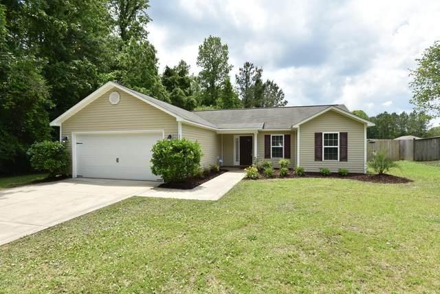 112 Clayton James Road, Jacksonville, NC 28540 (MLS #100218978) :: RE/MAX Elite Realty Group