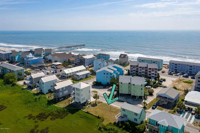 1607 Canal Drive, Carolina Beach, NC 28428 (MLS #100218984) :: Carolina Elite Properties LHR