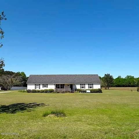 213 Faison W Mcgowan Road, Kenansville, NC 28349 (MLS #100218991) :: Courtney Carter Homes
