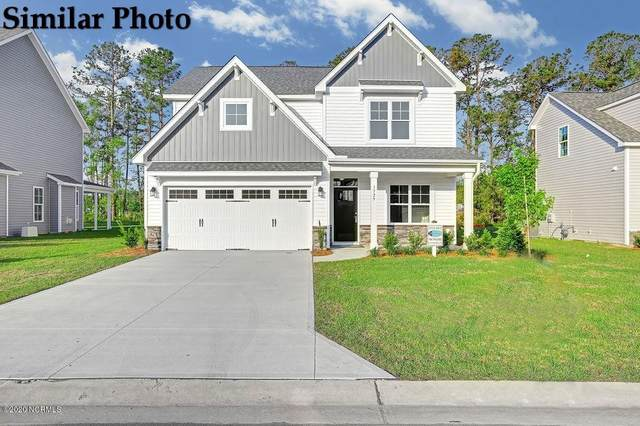 112 Northern Pintail Place, Hampstead, NC 28443 (MLS #100218994) :: The Cheek Team