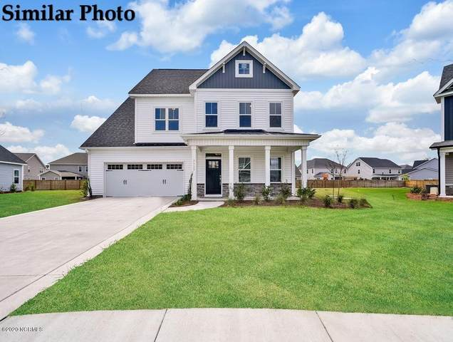 216 Bachmans Trail, Hampstead, NC 28443 (MLS #100218996) :: The Cheek Team