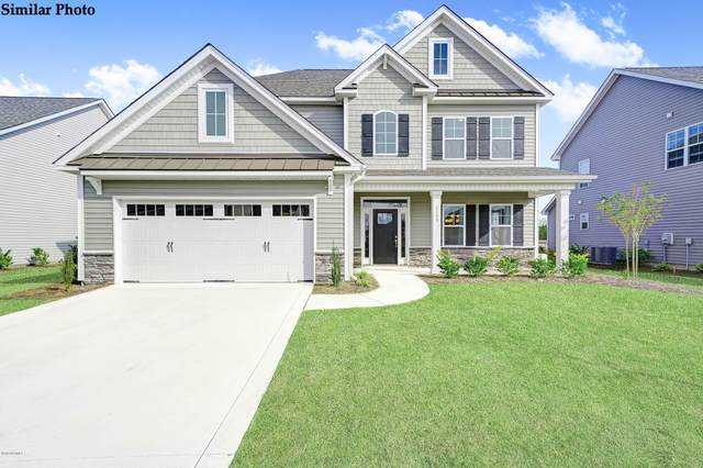 215 Bachmans Trail, Hampstead, NC 28443 (MLS #100218998) :: The Cheek Team