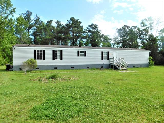 202 Stephen Willis Road, Smyrna, NC 28579 (MLS #100219004) :: Berkshire Hathaway HomeServices Hometown, REALTORS®