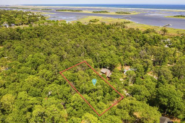 1423 Salty Bay Landing, Wilmington, NC 28409 (MLS #100219009) :: Carolina Elite Properties LHR