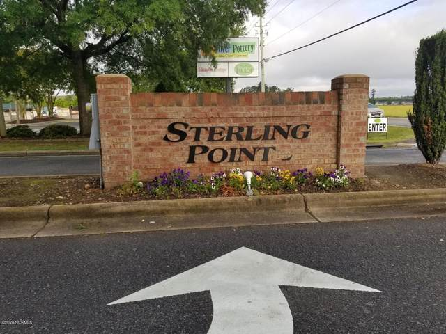 3951 Sterling Pointe Drive Ooo6, Winterville, NC 28590 (MLS #100219010) :: RE/MAX Elite Realty Group