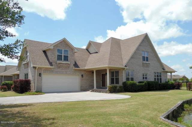 779 Castle Bay Drive, Hampstead, NC 28443 (MLS #100219013) :: The Cheek Team
