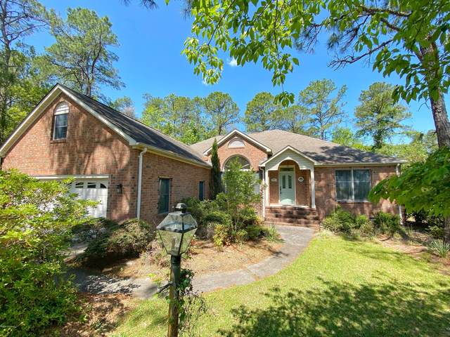 1023 Navidad Bank Court, New Bern, NC 28560 (MLS #100219017) :: Coldwell Banker Sea Coast Advantage