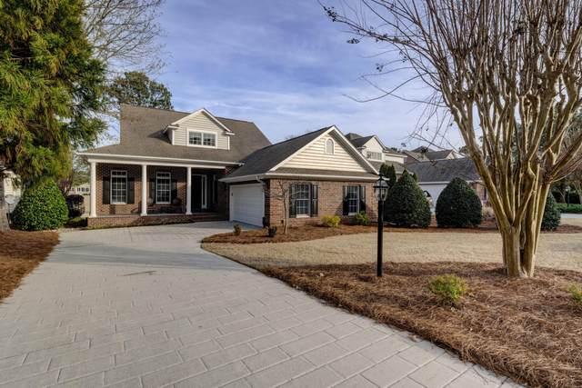 419 Black Diamond Drive, Wilmington, NC 28411 (MLS #100219020) :: Courtney Carter Homes
