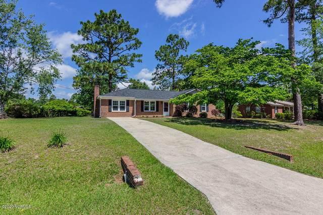11 Twin Oaks Drive, Castle Hayne, NC 28429 (MLS #100219028) :: CENTURY 21 Sweyer & Associates