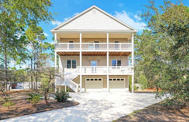 8935 Shipwatch Drive, Wilmington, NC 28412 (MLS #100219035) :: Barefoot-Chandler & Associates LLC