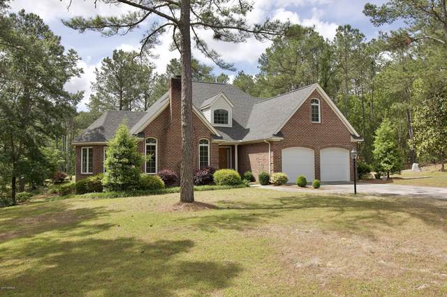 15600 Fox Lane, Wagram, NC 28396 (MLS #100219036) :: Barefoot-Chandler & Associates LLC