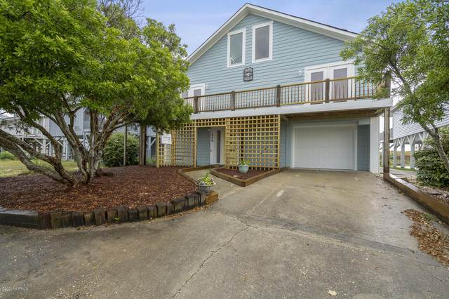 1404 E Main Street, Sunset Beach, NC 28468 (MLS #100219038) :: Barefoot-Chandler & Associates LLC