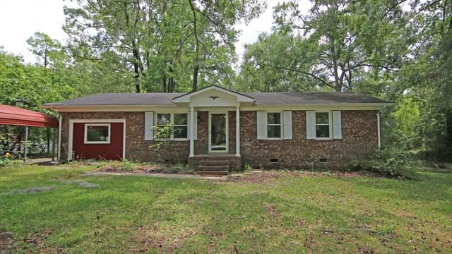 1513 Brices Creek Road, New Bern, NC 28562 (MLS #100219056) :: CENTURY 21 Sweyer & Associates