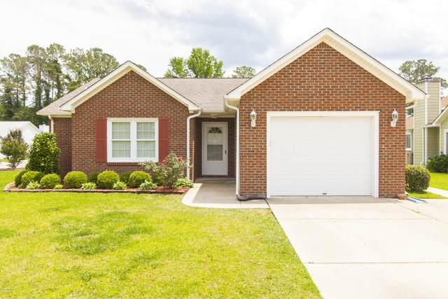 203 Esquire Court, New Bern, NC 28562 (MLS #100219059) :: RE/MAX Elite Realty Group