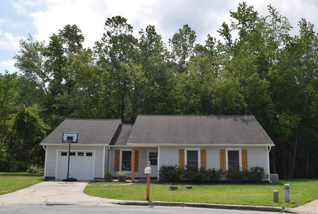 113 Saddle Ridge Court, Jacksonville, NC 28540 (MLS #100219060) :: Lynda Haraway Group Real Estate