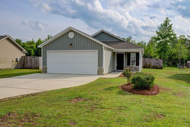 109 Blossom Court, Maple Hill, NC 28454 (MLS #100219063) :: Lynda Haraway Group Real Estate