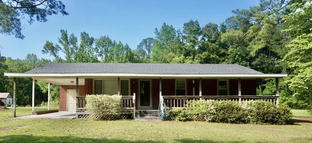 1425 Bear Hole Road, Vanceboro, NC 28586 (MLS #100219068) :: David Cummings Real Estate Team