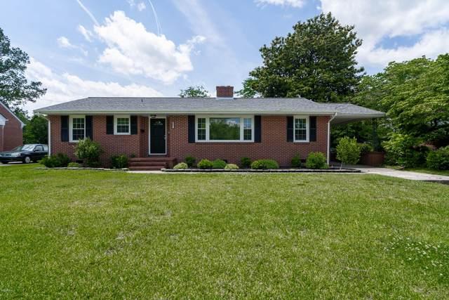307 Doris Avenue, Jacksonville, NC 28540 (MLS #100219069) :: Lynda Haraway Group Real Estate
