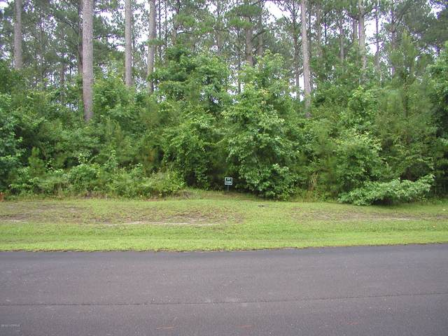 107 Savannah Court, Havelock, NC 28532 (MLS #100219074) :: The Cheek Team