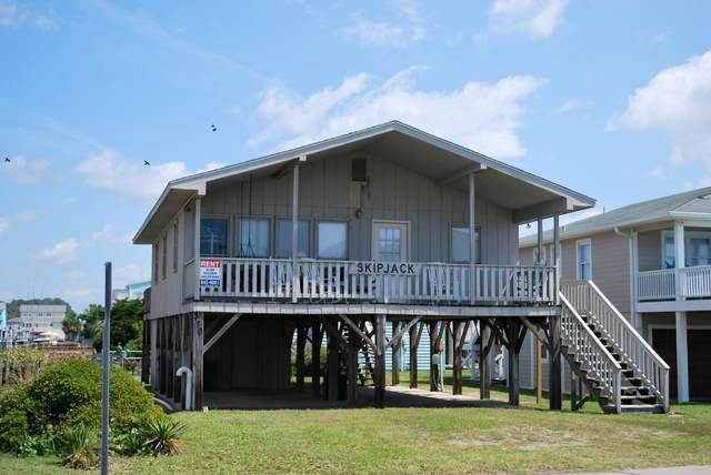 370 Ocean Boulevard W, Holden Beach, NC 28462 (MLS #100219088) :: RE/MAX Essential