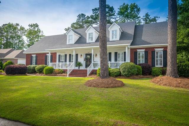 1517 Hammersmith Drive, Winterville, NC 28590 (MLS #100219095) :: Destination Realty Corp.