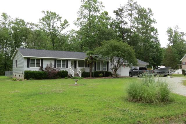 167 Harper Road, Bayboro, NC 28515 (MLS #100219111) :: Barefoot-Chandler & Associates LLC