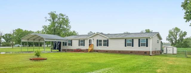126 Belgrade Extension Ext, Maysville, NC 28555 (MLS #100219121) :: Vance Young and Associates