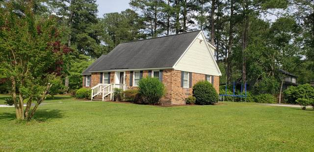 109 N Eden Drive, Washington, NC 27889 (MLS #100219122) :: Courtney Carter Homes