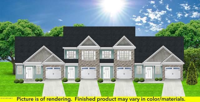 206 N Stingray Lane, Holly Ridge, NC 28445 (MLS #100219124) :: RE/MAX Elite Realty Group