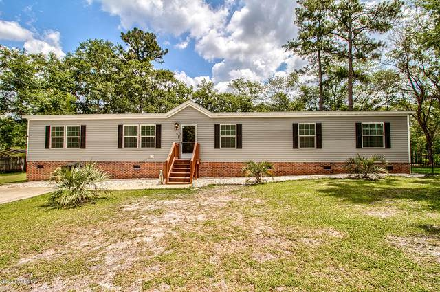 7284 Leigh Court NE, Leland, NC 28451 (MLS #100219126) :: Coldwell Banker Sea Coast Advantage