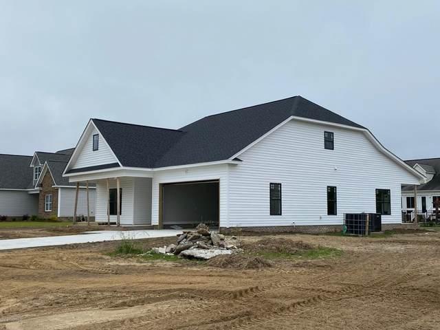 552 Hines Drive, Ayden, NC 28513 (MLS #100219134) :: Vance Young and Associates