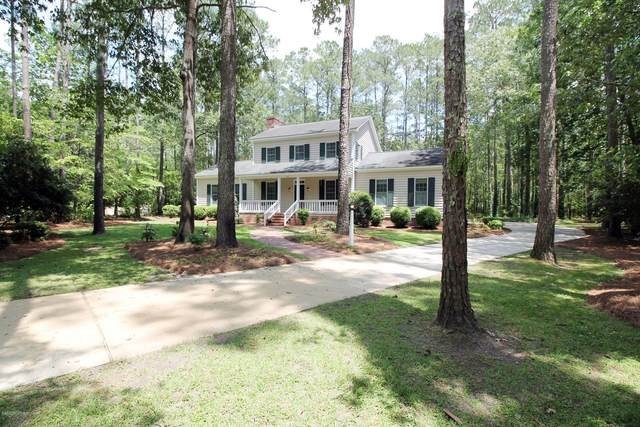 109 Egret Bay Road, Washington, NC 27889 (MLS #100219138) :: Frost Real Estate Team