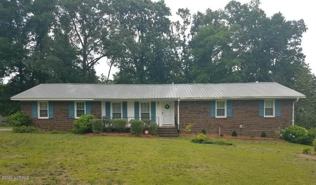 1603 Winding Creek Road, Elizabethtown, NC 28337 (MLS #100219141) :: David Cummings Real Estate Team